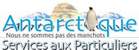 Antarctique Services aux Particuliers